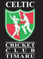 Celtic CC logo.
