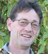 Mark Medlicott - Administration